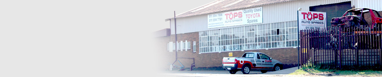 Tops Auto Spares