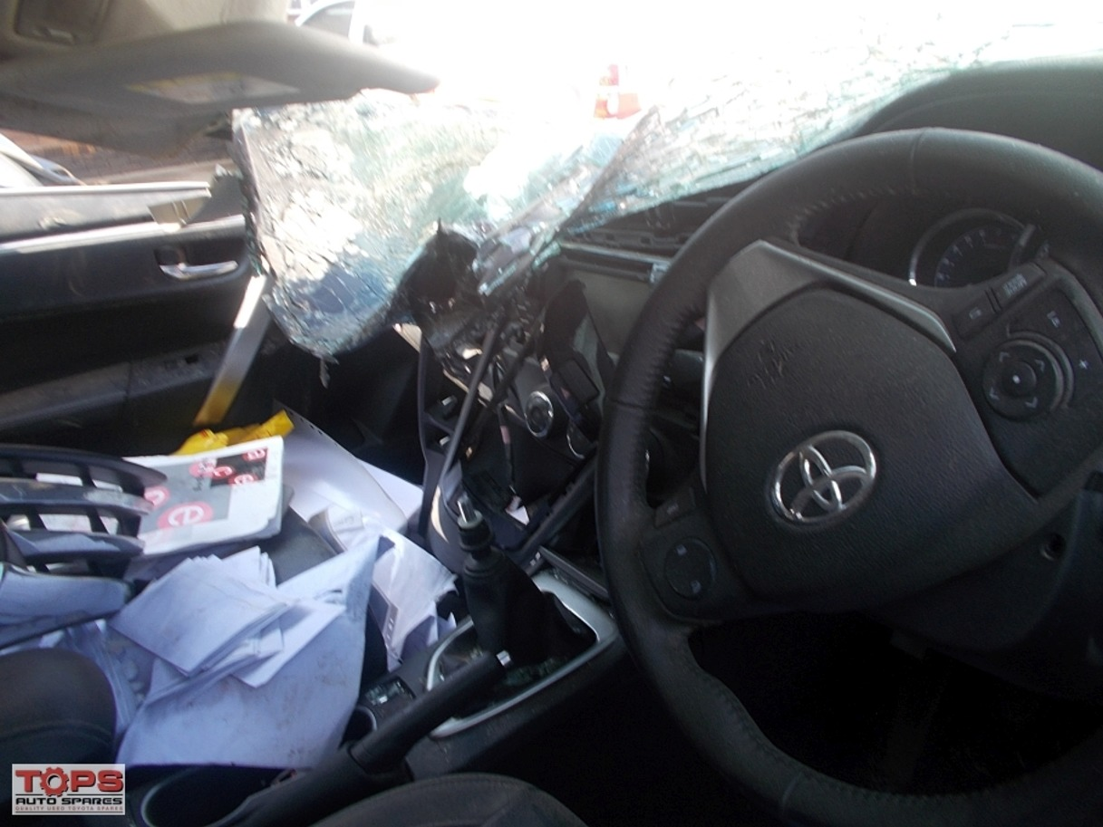 Toyota Prestige